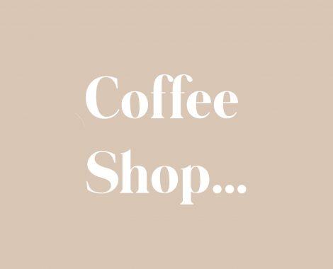 coffee shop jorlia